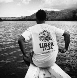 scuba diving marketing & t-shirt design by 50bar scuba design