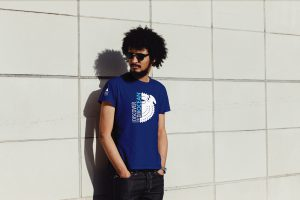 scuba diving t-shirts by 50bar scuba design