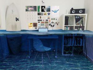 50bar scuba diving design and marketing services