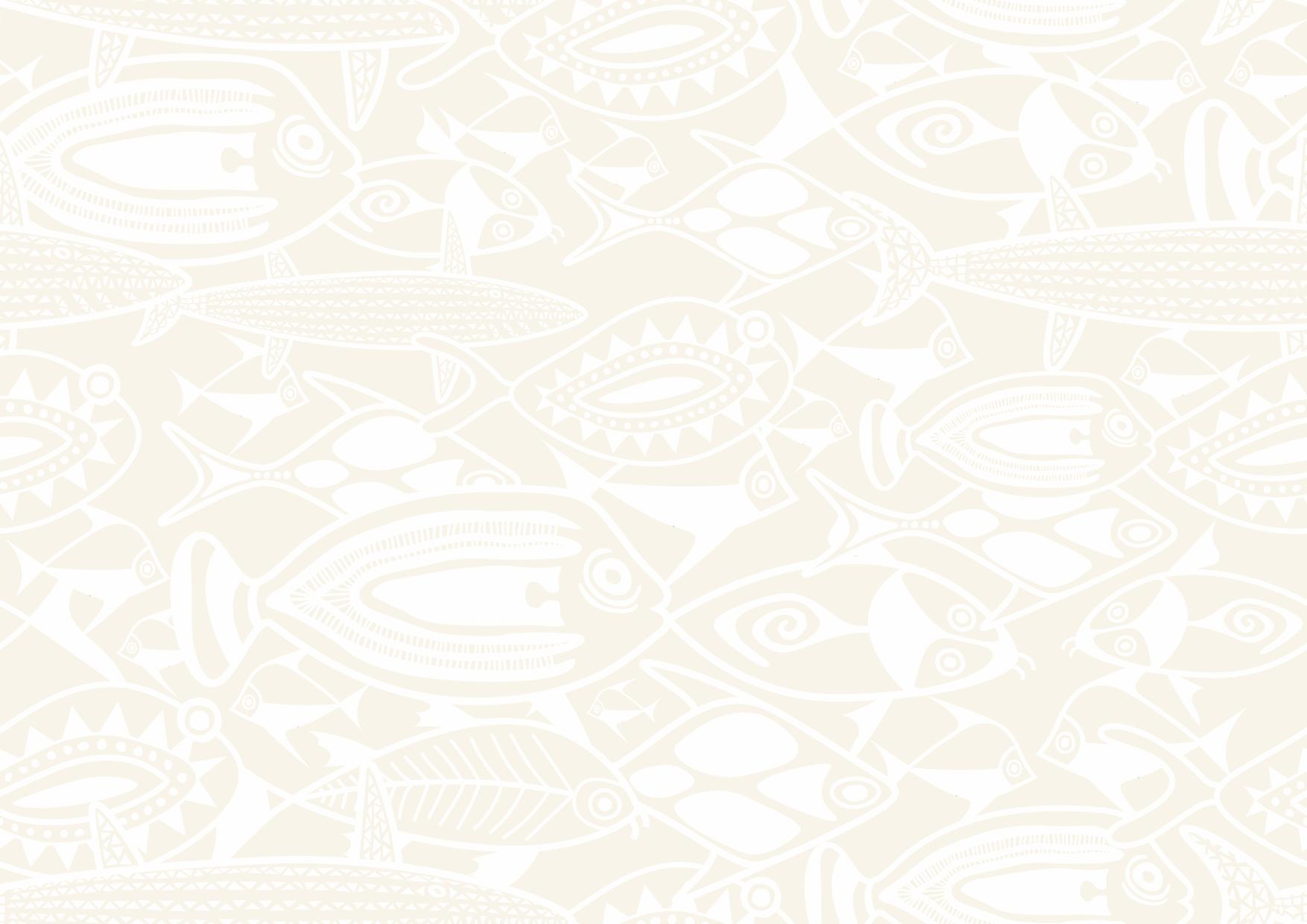 background illustrations for Biodiversity Raja Ampat